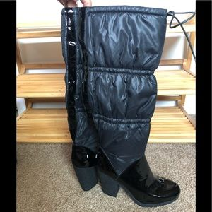 Enzo Angiolini  EAHANDLER Cold Weather Boots